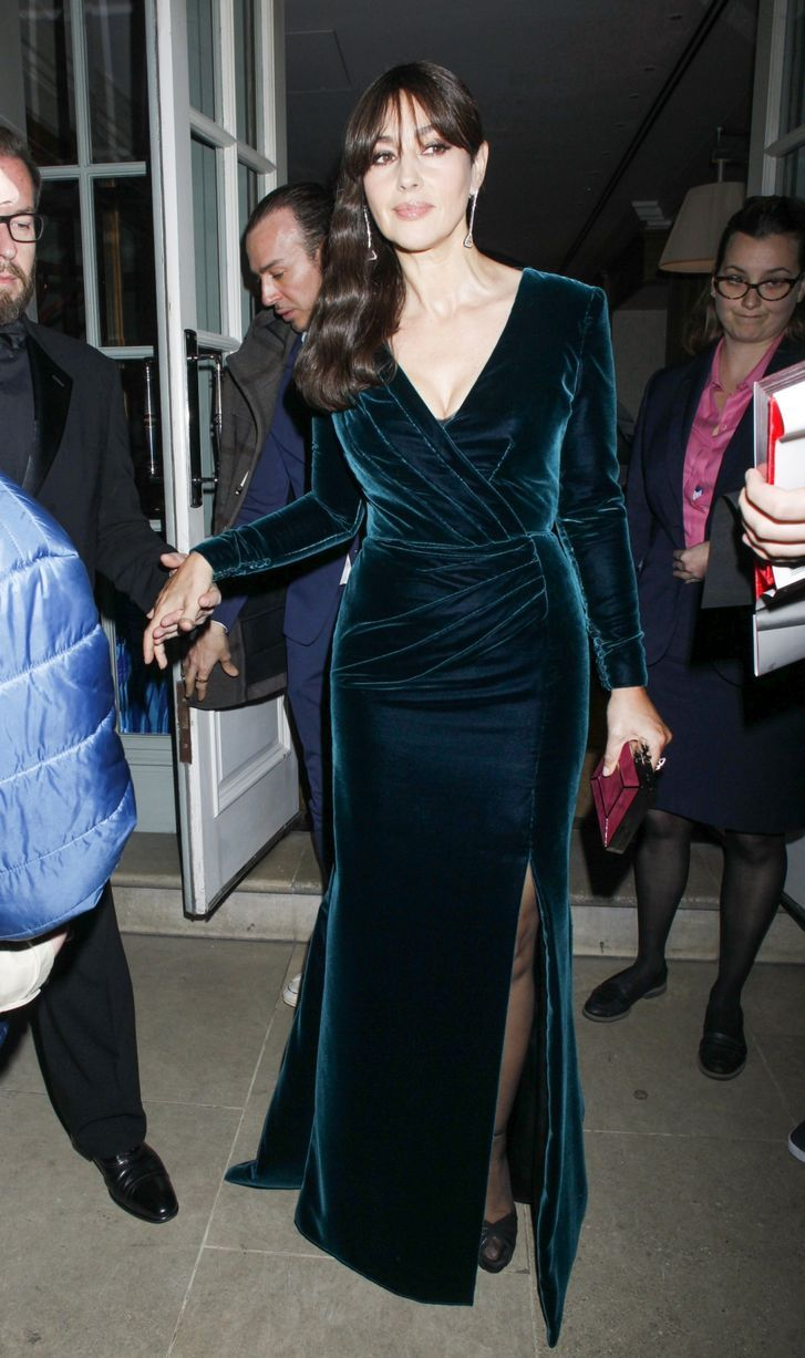 Kate Middleton has the license to thrill in Jenny Packham