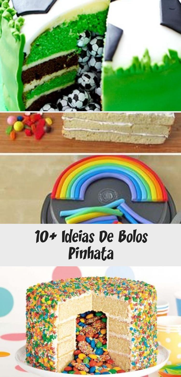 Photo of bolo decorado pinhata 2 #PinataKuchenEinfach #PinataKuchenSchoko #PinataKuchenRe…