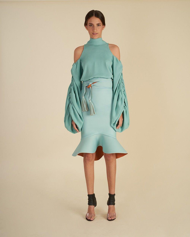 Shop the look by Silvia Tcherassi   Decoracio   Pinterest   Resorts ...