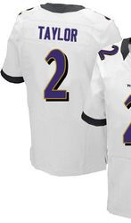 official photos 2a0e0 37379 $78.00--Tyrod Taylor White Elite Jersey - Nike Stitched ...