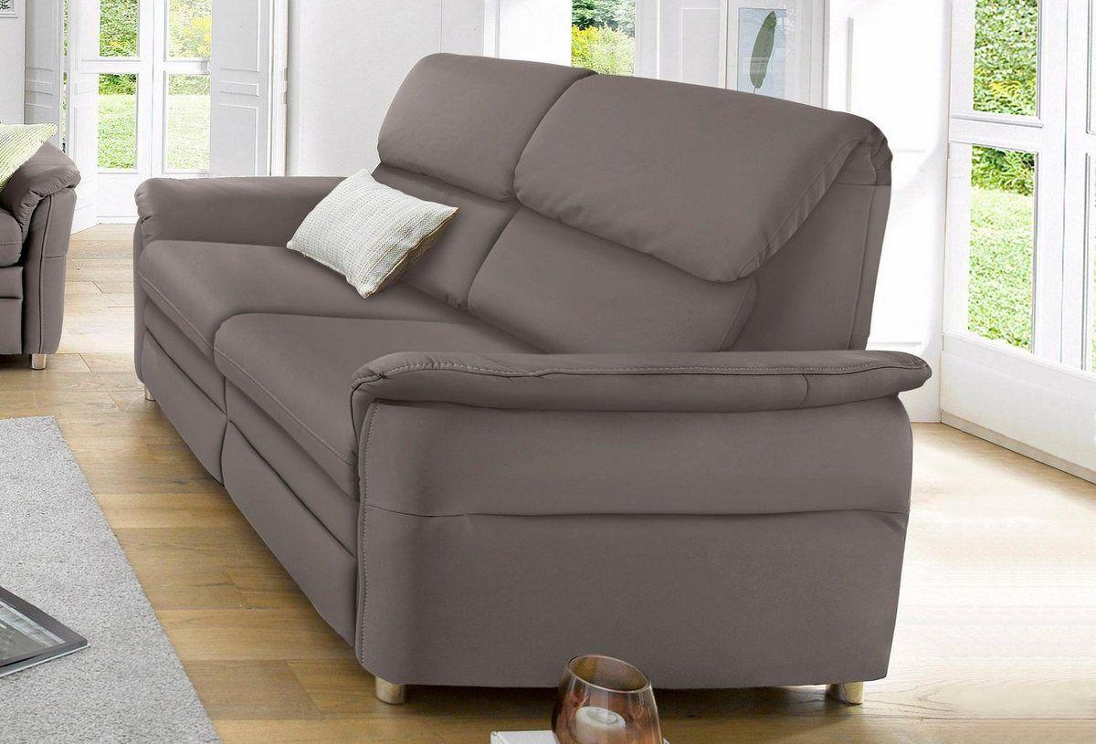 Raum Id 3 Sitzer Wahlweise Mit Relaxfunktion Und Ruckenverstellung Online Kaufen 3 Sitzer Sofa Sofas Wohnzimmer Sofa