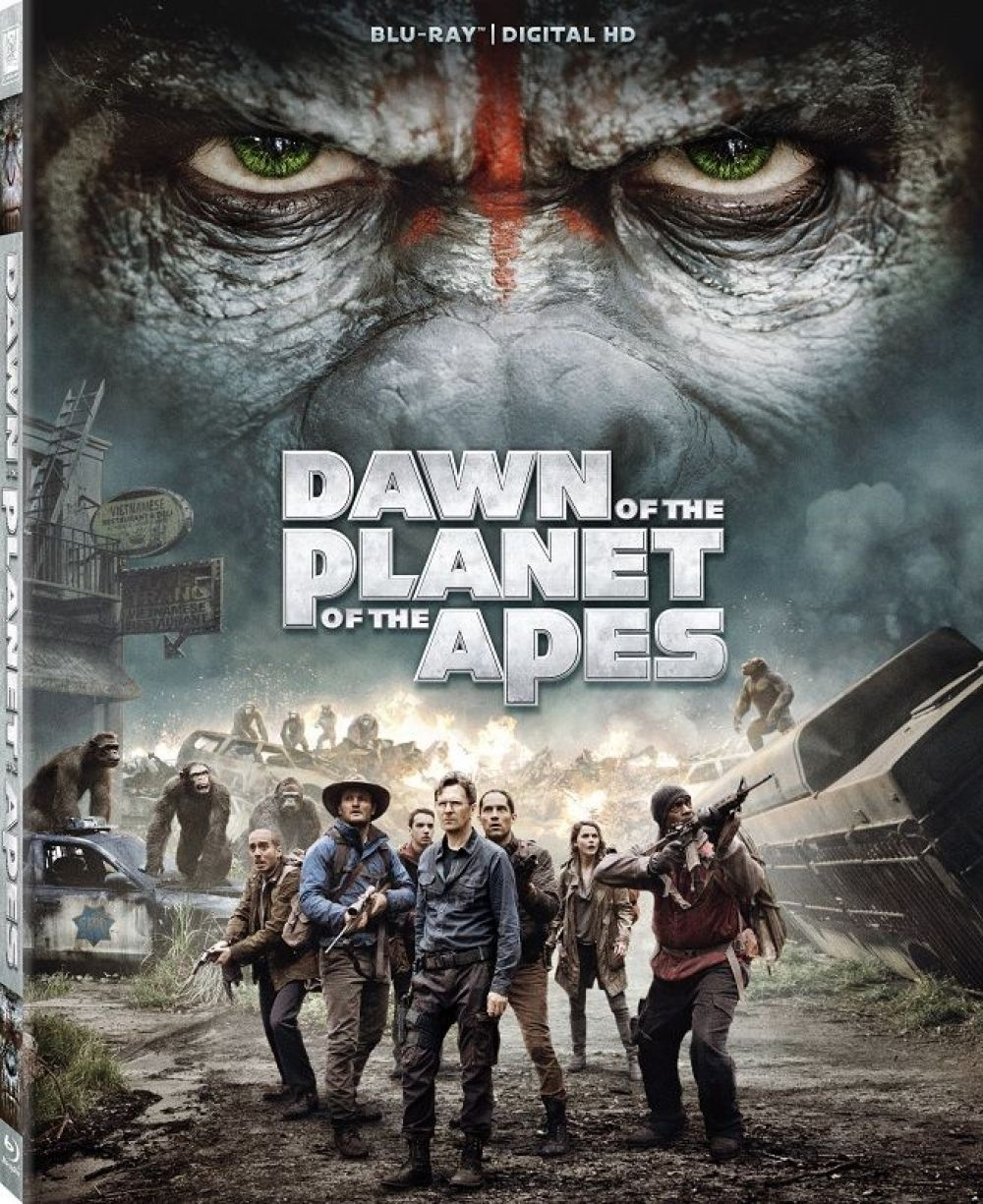 Watch and Download War For The Planet Of The Apes 2017 Hindi Dubbed movie  on JoyMovies