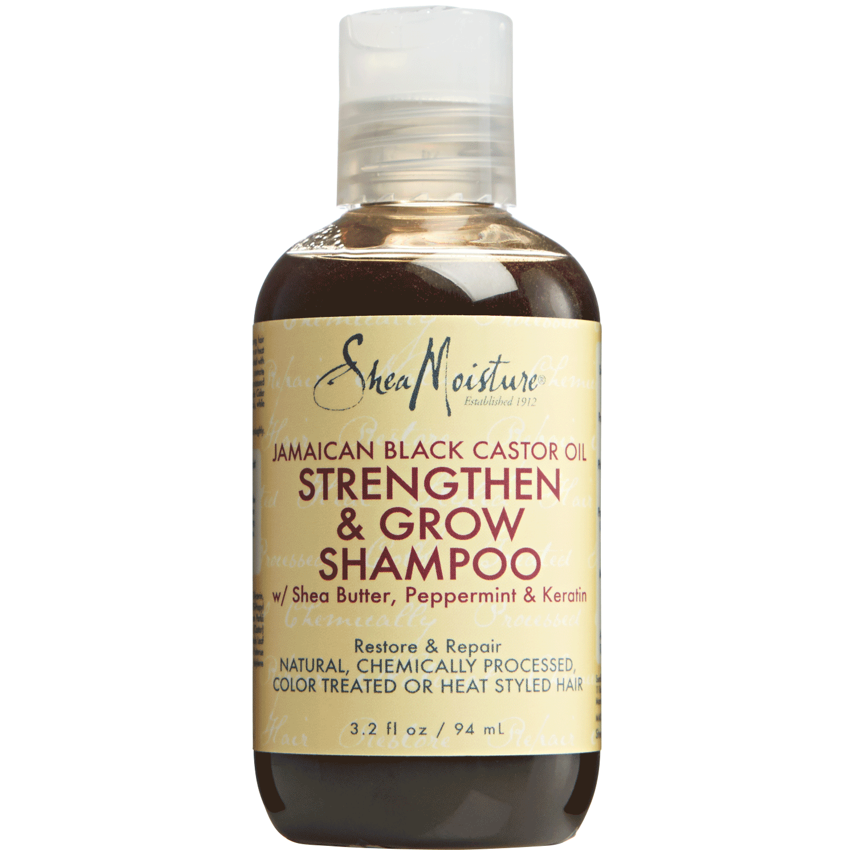 Shea Moisture Sheamoisture Strengthen u Restore Travel Shampoo