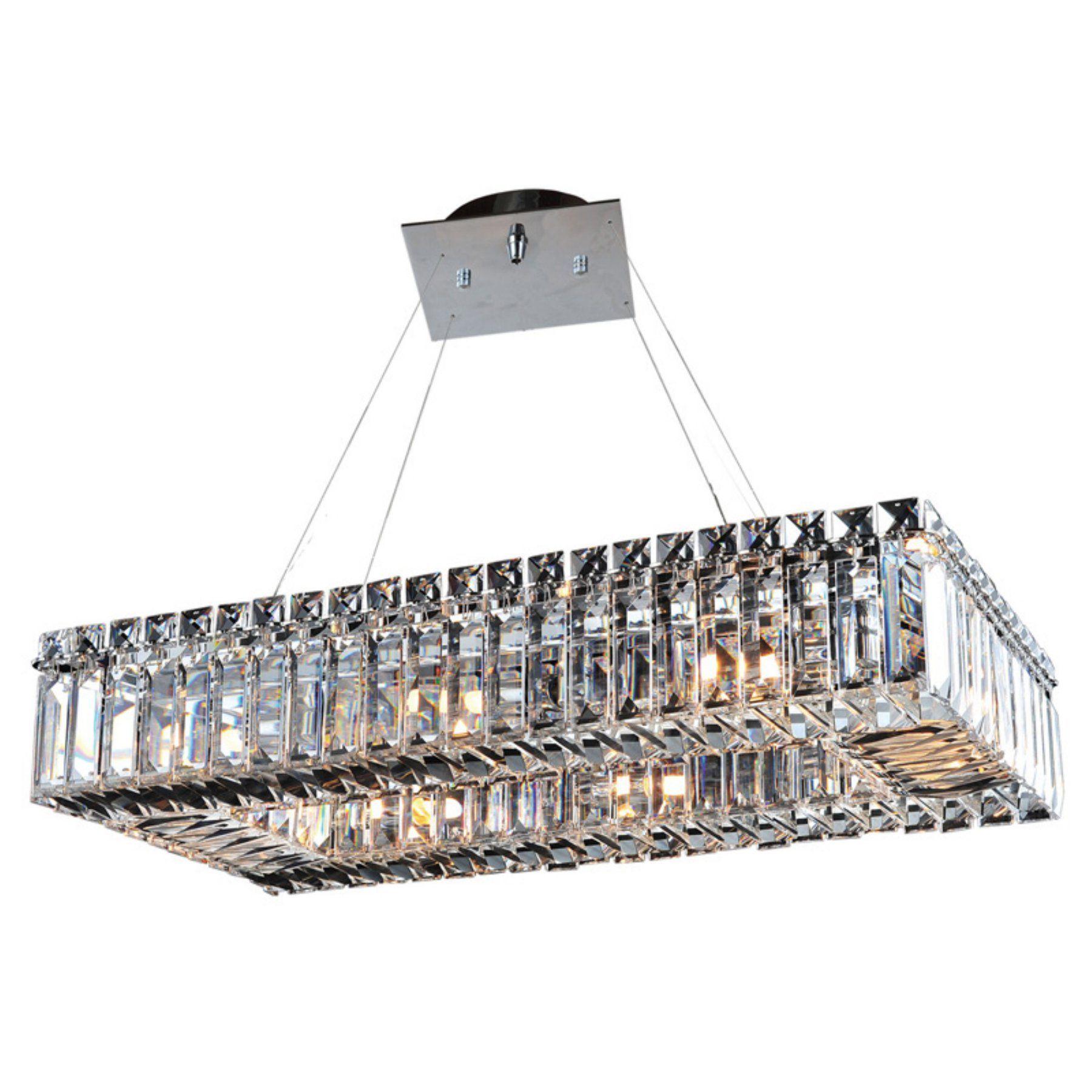allegri by kalco lighting baguette 11707 010 fr001 pendant light