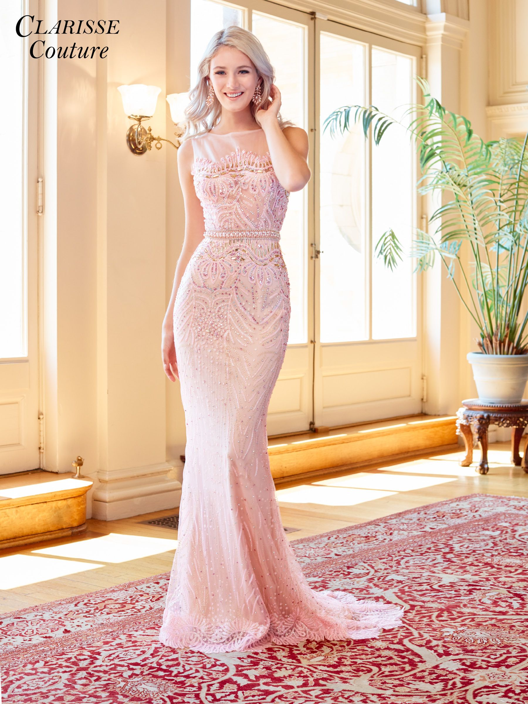 fe33af5a13ca Pin by Bridal Superstore Indy on Prom Dresses