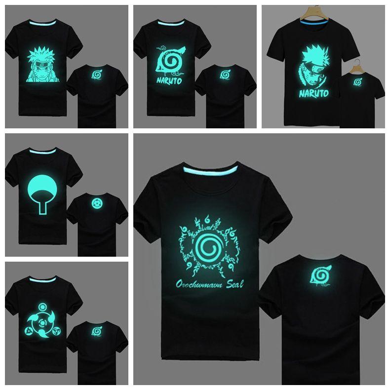 Baju Glow In The Dark