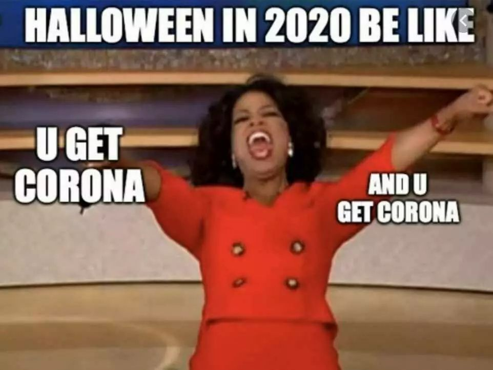 20 Halloween 2020 Costumes And Halloween 2020 Memes You Ll Love Christmas Memes Halloween Memes Memes