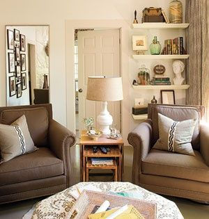 Stunning Small House Decorating Magazine Gallery - Design and ...