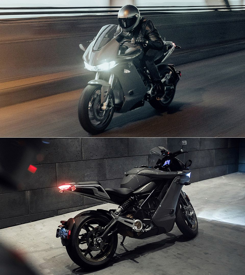 2020 Zero Sr S Electric Motorcycle Unveiled In 2020 Electric Motorcycle Motorcycle Electricity