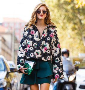 Streetlooks à la Fashion Week de Milan 2015
