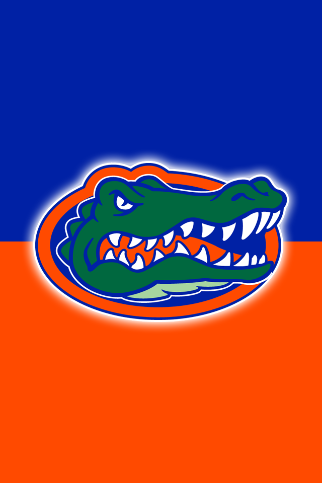 Free Florida Gators Iphone Wallpapers Install In Seconds 21 To Choose From For Every Mo Florida Gators Logo Florida Gators Wallpaper Florida Gators Football