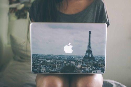 Book by MacBook