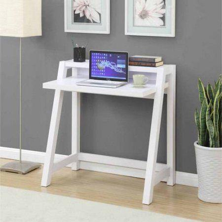 Convenience Concepts Newport Lilly Desk - Walmart com | V's