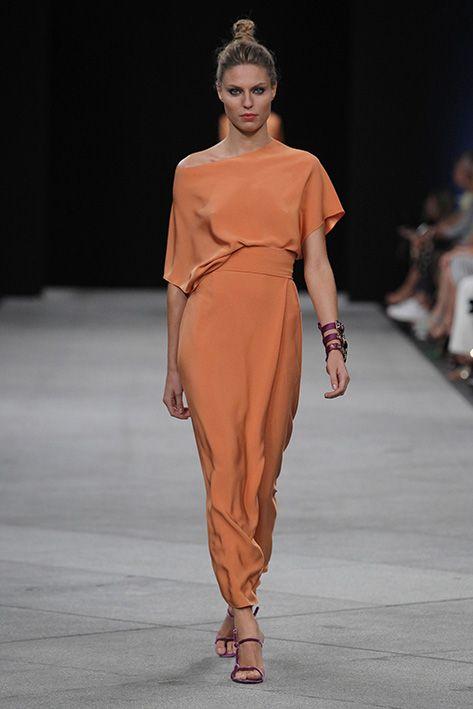 Marcos Luengo S/S 16 – MFSHOW | tendencia moda | Pinterest | Marcos ...