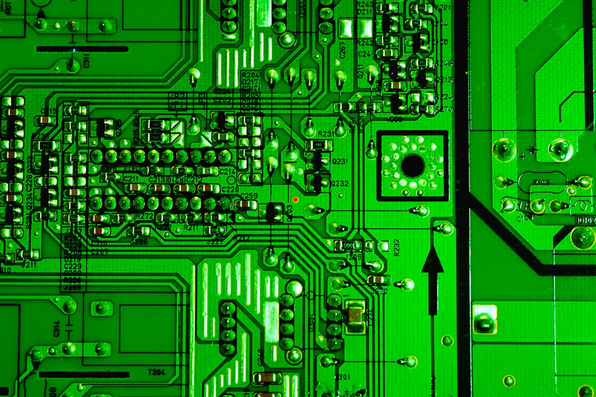 Outstanding Online Circuit Board Component - Electrical and Wiring ...