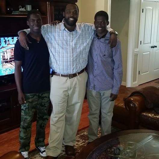 Father Of 2 Wrongfully Accused By Ajayi Williams Sr