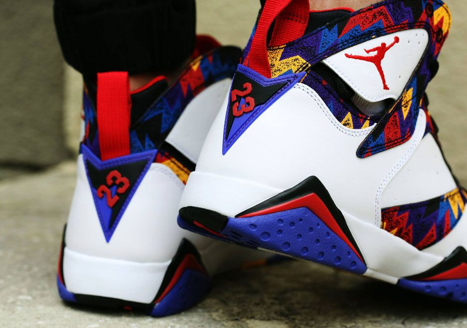 8fef9b84c1f Find Nike Air Jordan 7 Cheap sale Sweater | Phoenix Managed Networks