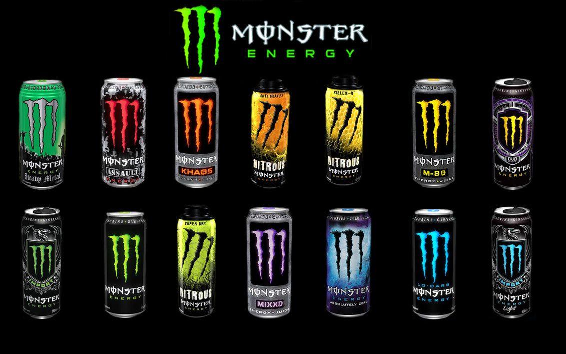 Monster Monster Monster Energy Drink Photo 35158894 Fanpop Fanclubs Monster Energy Drink Monster Energy Monster