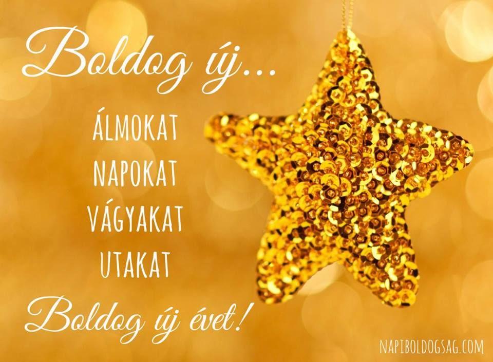 idézetek boldog új évet Pin by Kiszelyné Magdolna on Idézetek | Holiday, Happy new year
