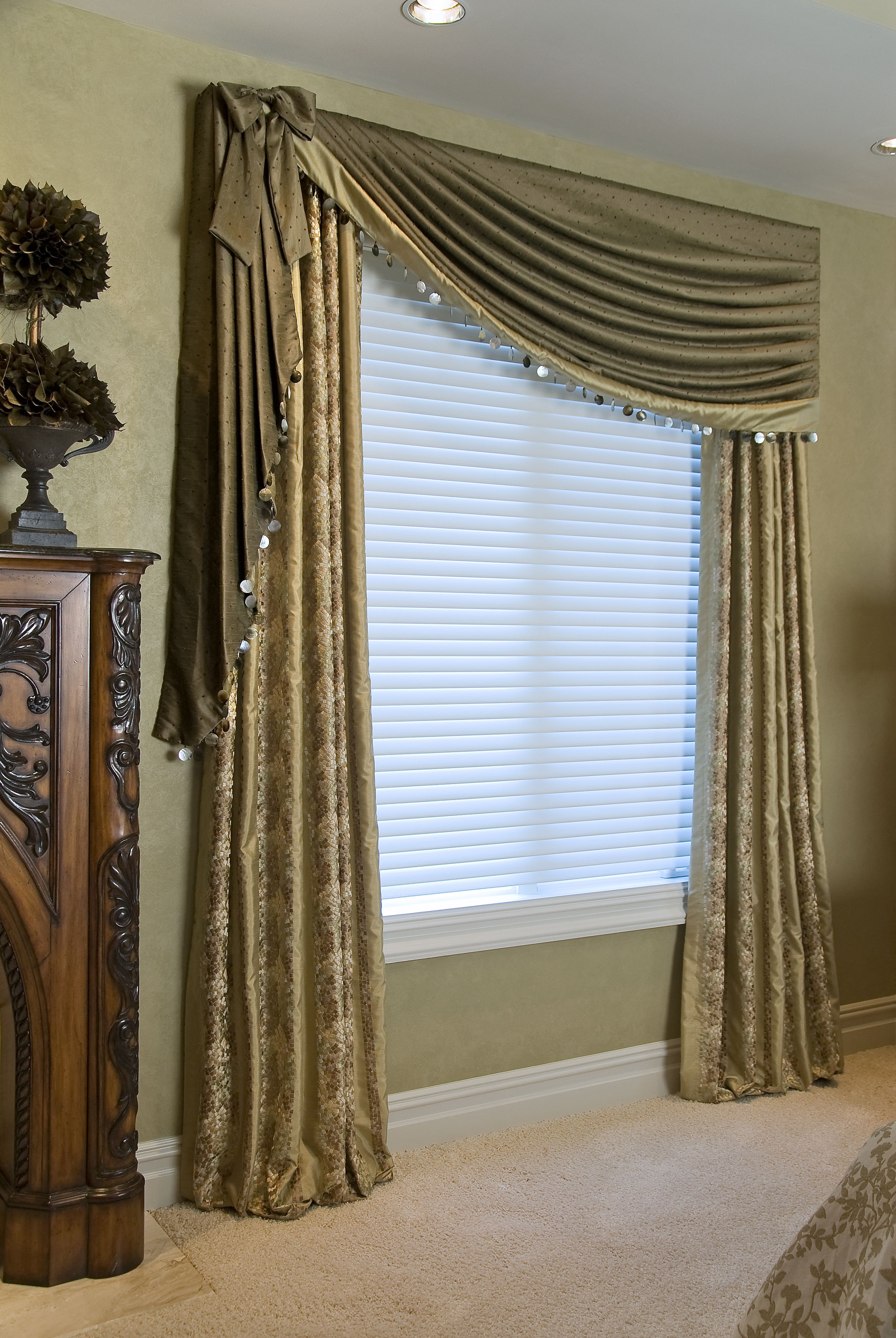 2014 Window Treatments