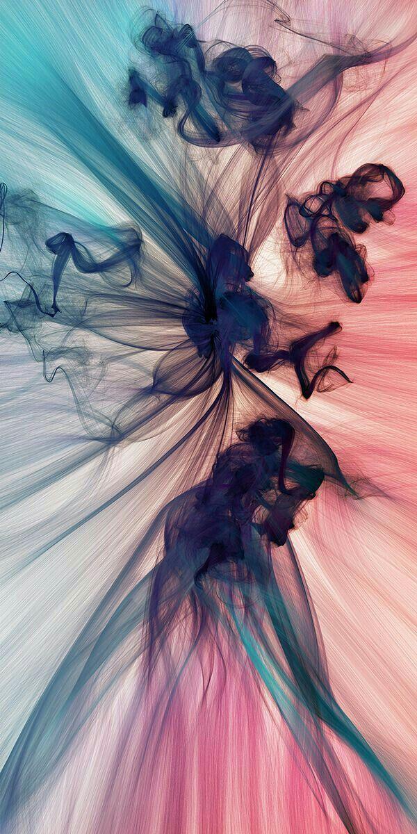 Iphone Abstract Wallpaper Art
