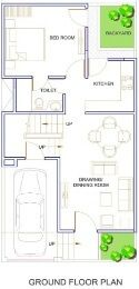 Apartment House Design