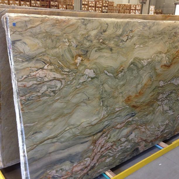 Natural Quartzite Slabs : Fusion quartzite slab warehouse