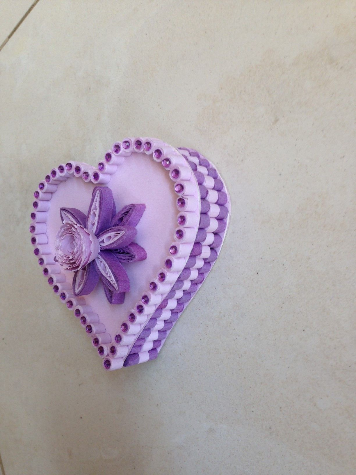 27 Inspiration Picture Of Handmade Craft Ideas Paper Quilling