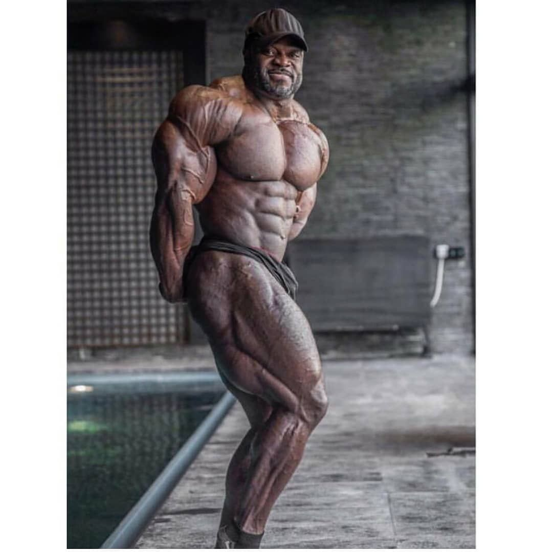 Congratulations Brandon Curry! 🏆🥇 🌺 👊 🌺 #mrolympia #bodybuilding #fitness #ifbb #gym #motivation #bo...