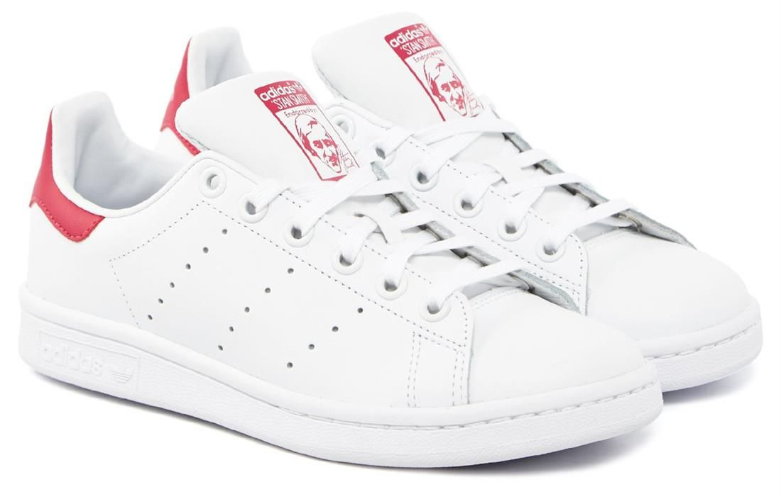bambas adidas niña stan smith