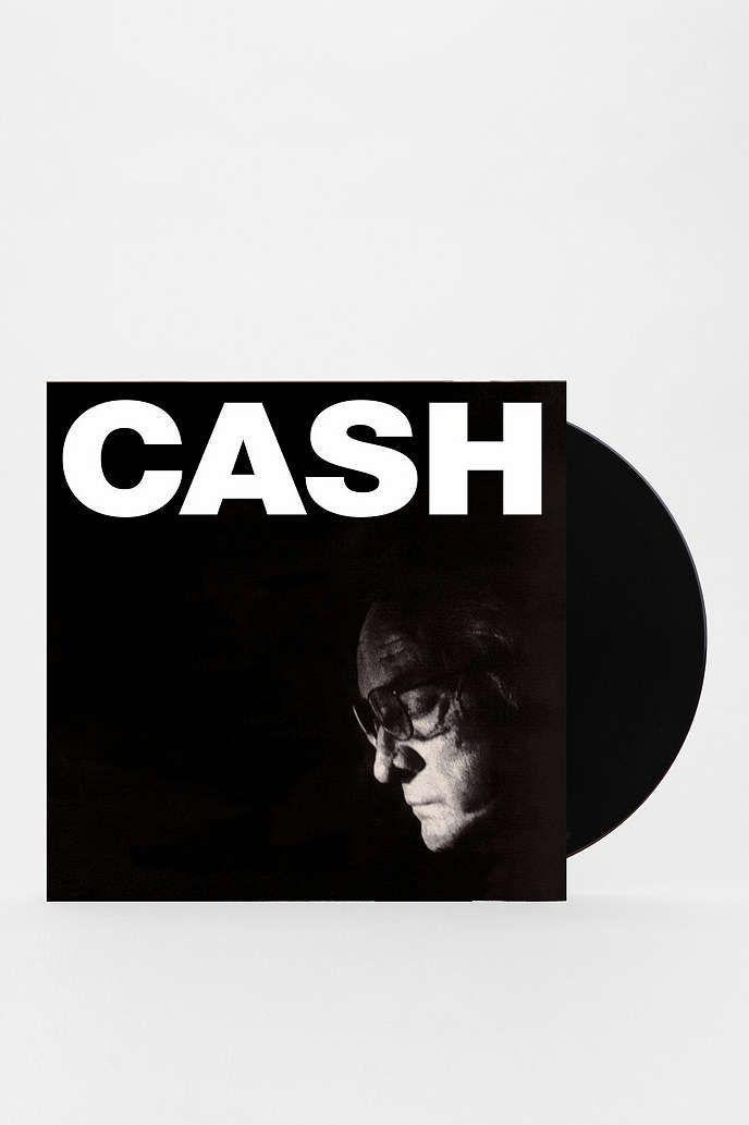 Johnny Cash American Iv The Man Comes Around 2xlp Urban Outfitters Johnny Cash American Iv Johnny Cash Vinyl Records