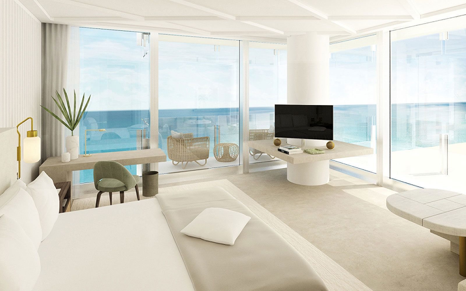 Hotel Openings to Watch Out for in 2017 in 2020 Luxury