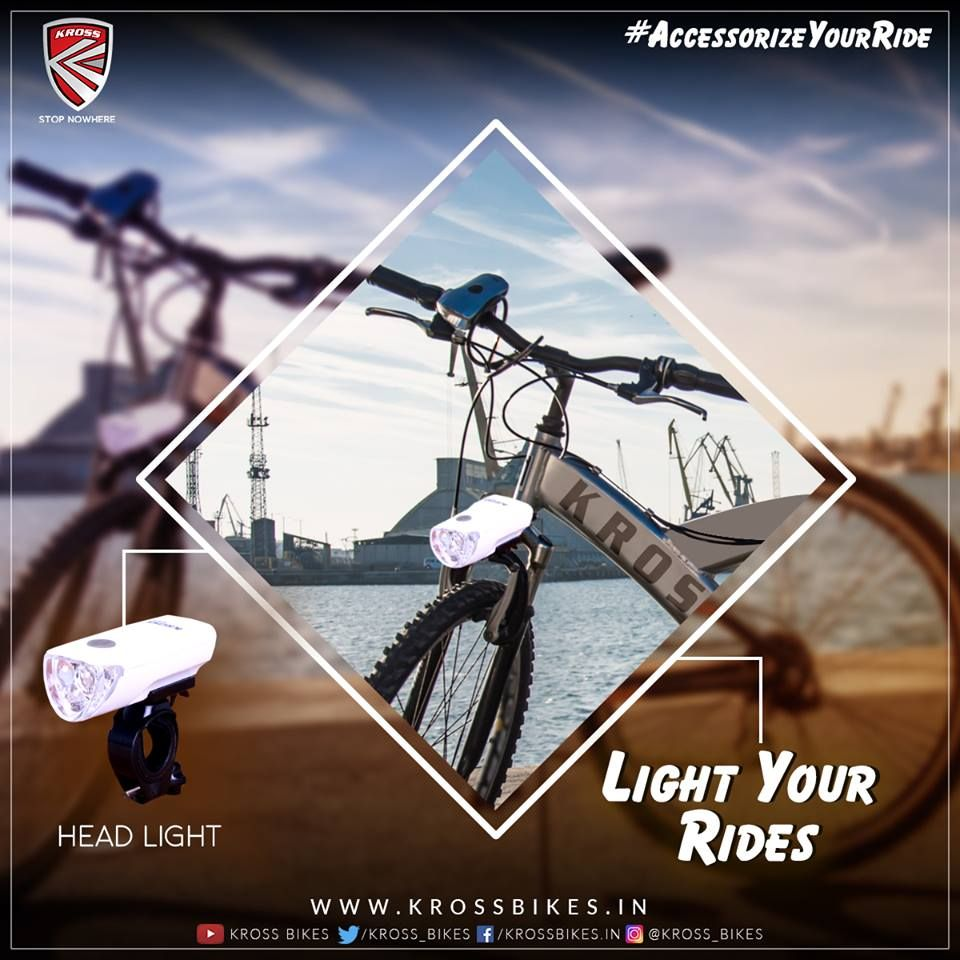 Kross Is The Leading Bicycle Brand Which Has A Huge Fan Following