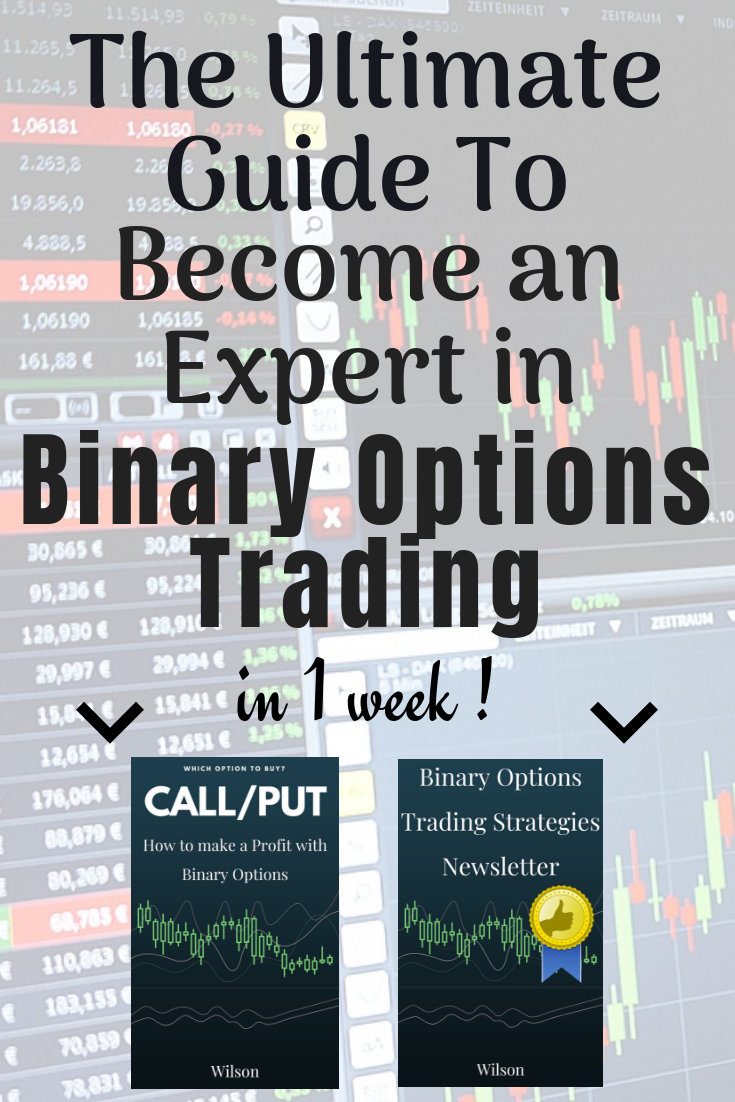 Trade binary options like a pro ct golf uk betting