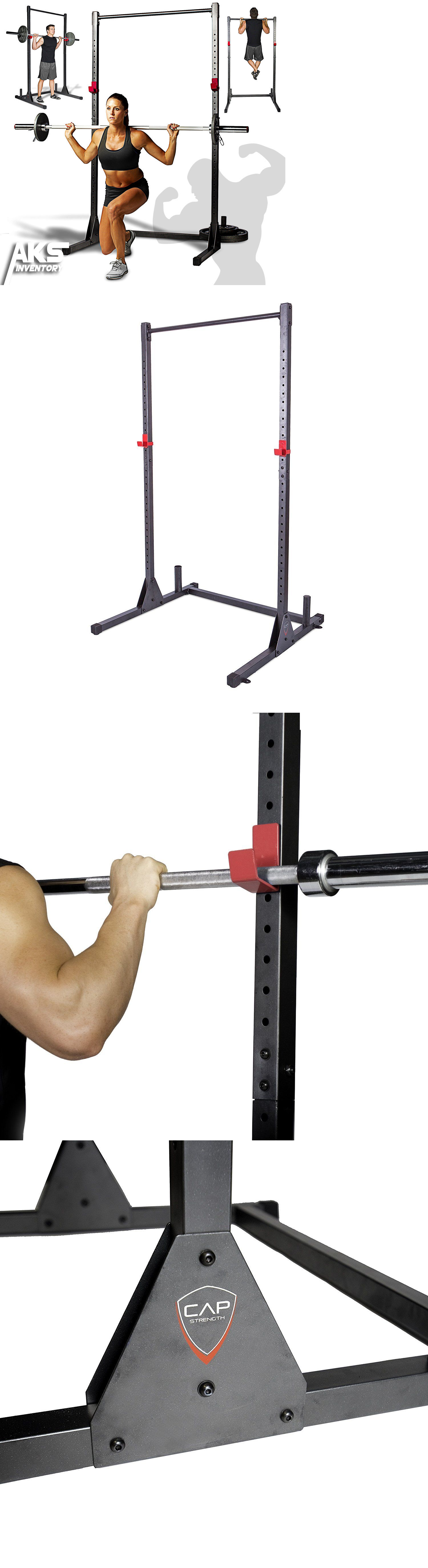fitness rack crossfit of three end own step build your is power a equipment what
