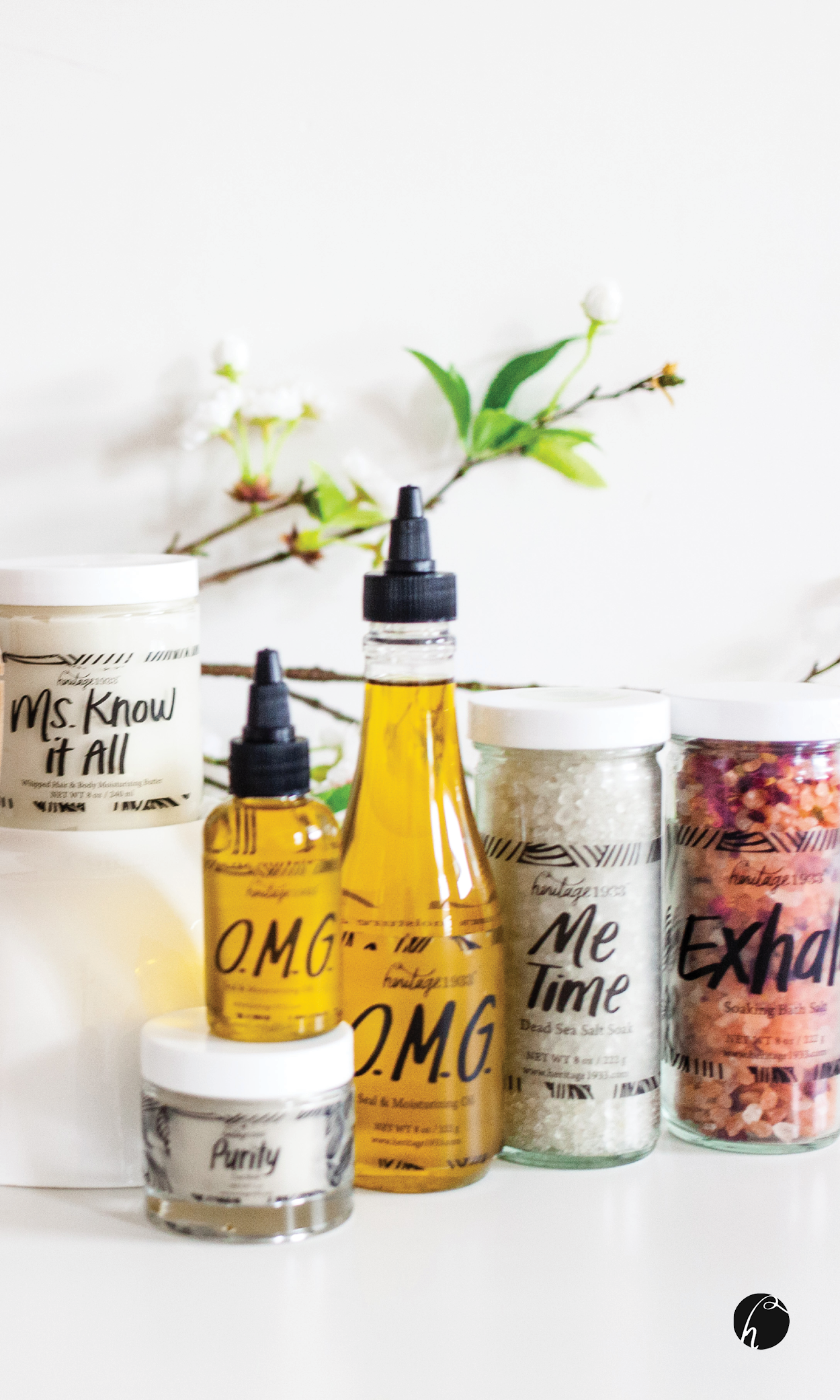 Natural skin, hair and body care for all Shop with