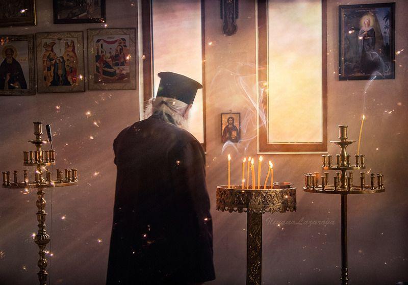 The Faith | by ilianaL