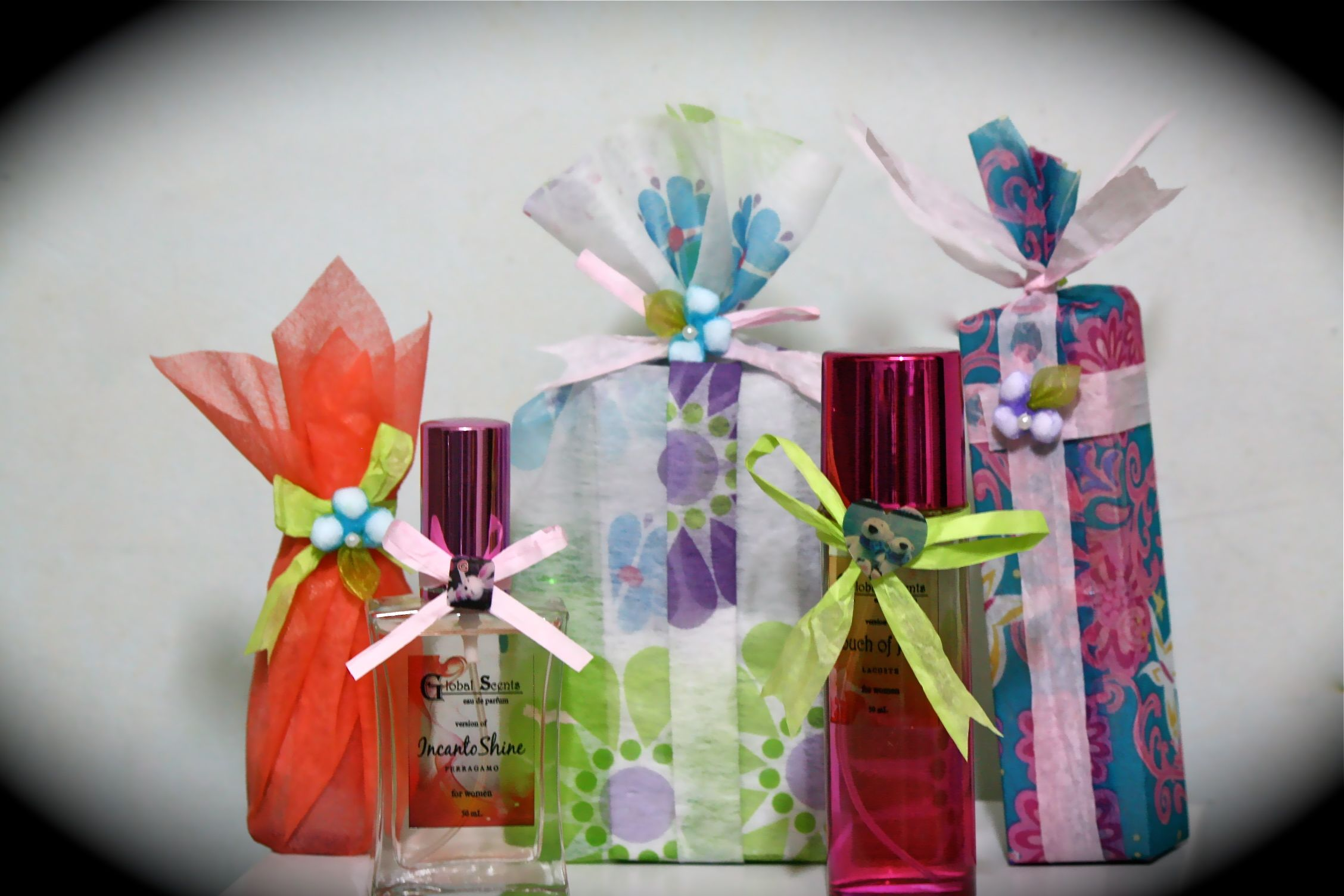 Cebu Wedding Favors, Giveaways and