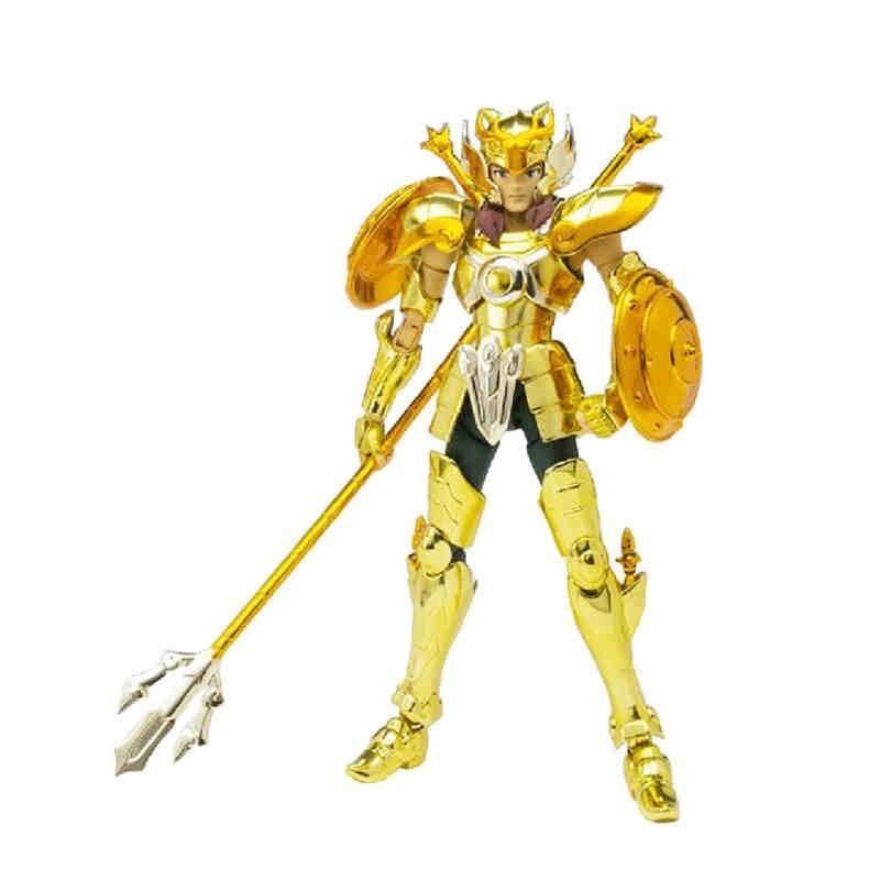 Saint Seiya Myth Cloth Gold Ex Libra Dohko Two Metal Guns Action Figure From Mangod 50 27 Dhgate Com Zodiaco Caballeros