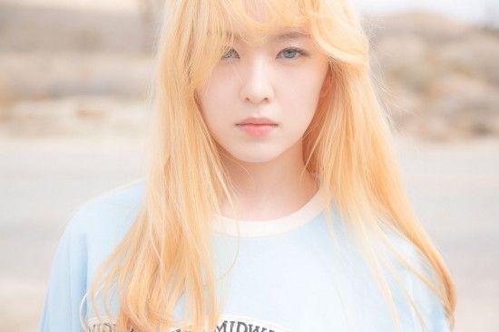 Red Velvet (March.15)