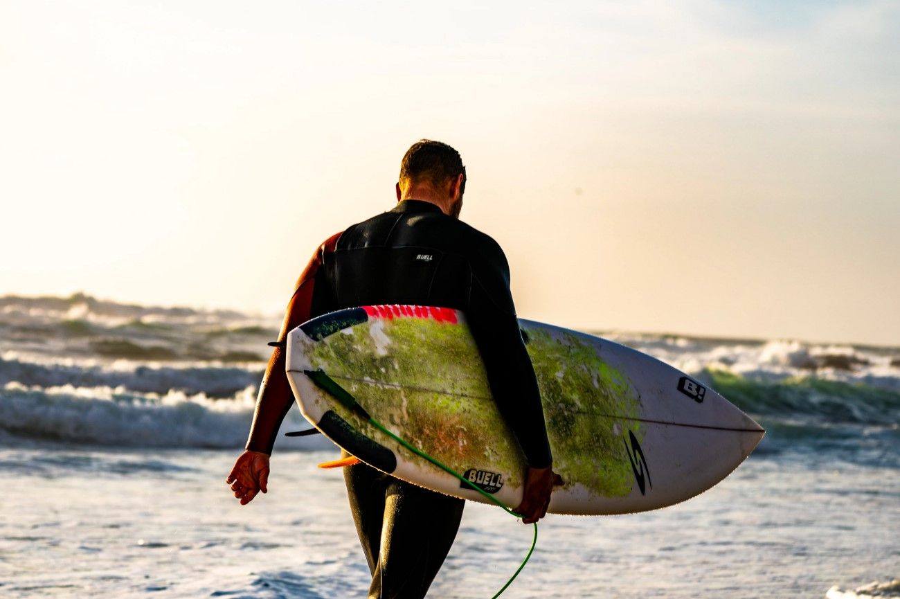 Surfing In The Algarve Your Guide imagens)