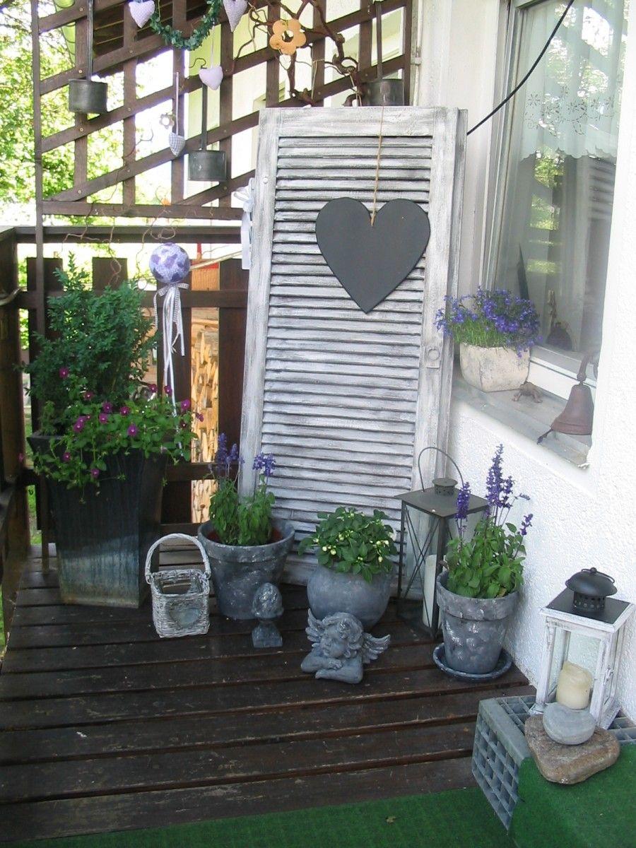 garten 39 mein garten 39 deco jardin pinterest terrasses jardins et ext rieur. Black Bedroom Furniture Sets. Home Design Ideas