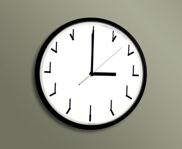 Odd Clocks Design Ideas - Simple Design Home - robaxin25.us