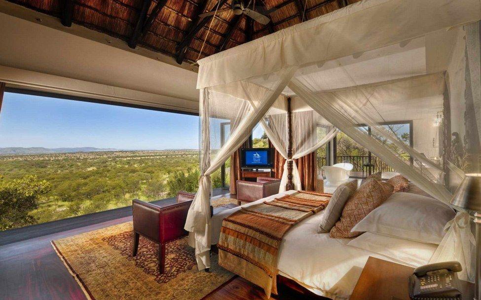 Luxurious at Serengeti National Park Bilila