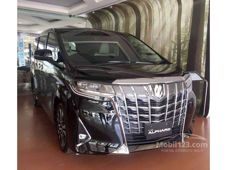 Find and compare the latest used and new 2018 toyota alphard for sale with pricing & specs. Harga Toyota Alphard G 2019 Baru di 2020   Toyota, General motors, Mobil