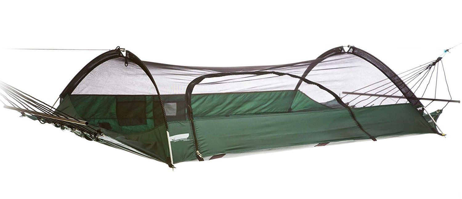 Amazon lawson hammock blue ridge camping hammock forest green
