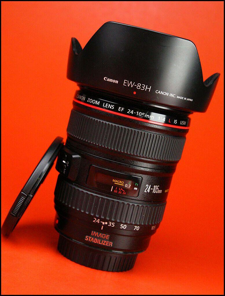 Canon L Lens Canon L Lenses Canon Zoom Lens Lens
