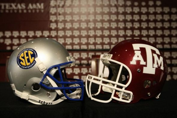 Texas A S Sec Monopoly In Longhorn State Outkick The Coverage Aggie Football Texas Aggies Football Texas