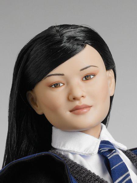 Cho Chang At Hogwarts Harry Potter Dolls Harry Potter Merchandise Harry Potter