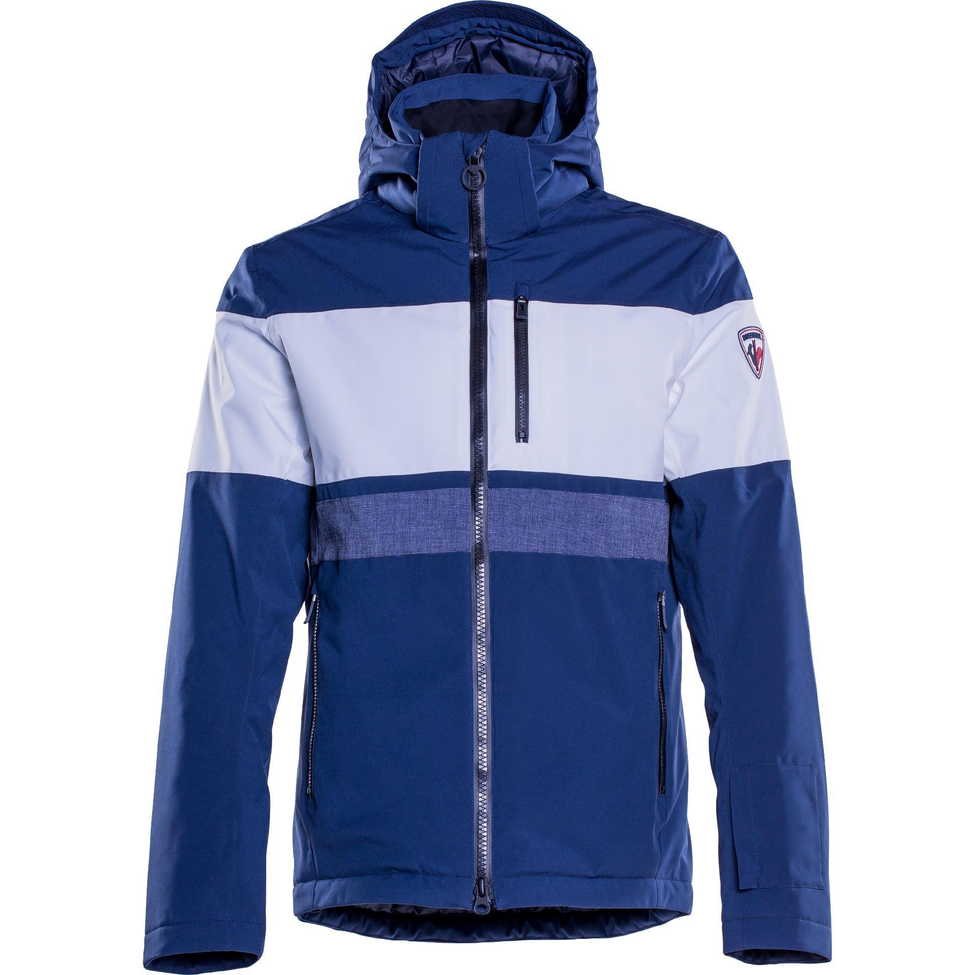 rossignol sideral jacket ski jackets clothing apparel. Black Bedroom Furniture Sets. Home Design Ideas